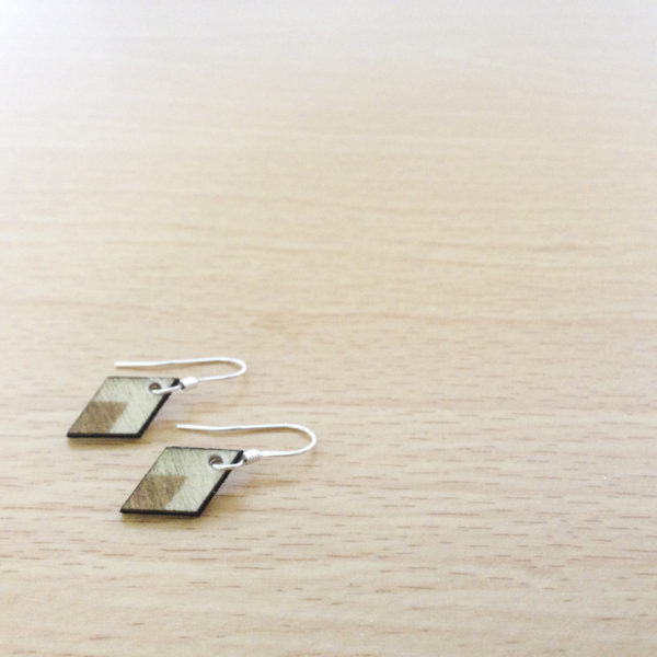 Geometric Jewellery - Earrings