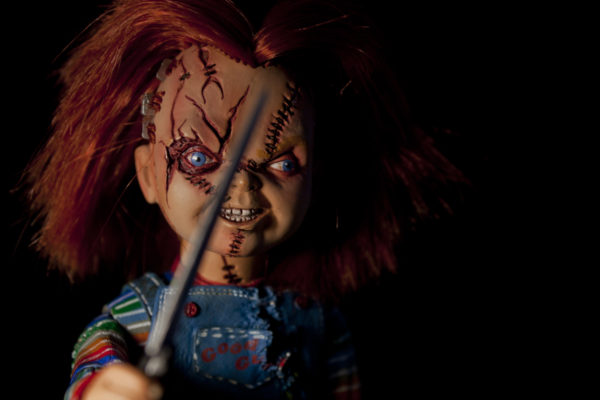 Figurine Emotion - Chucky