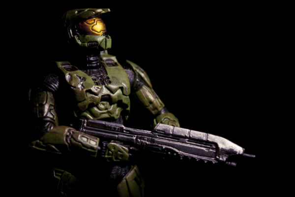 Figurine Emotion - Halo Master Chief