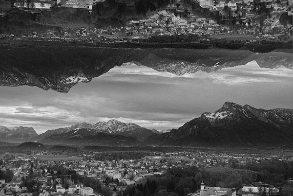 Upside Landscapes